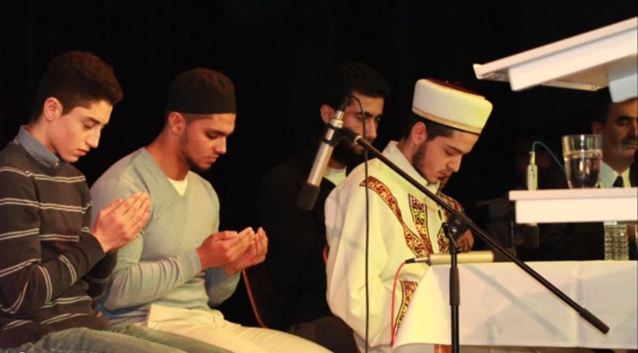 Hafiz Can Burhan – Hafizlik Törenine Hosgeldiniz