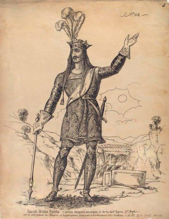 jakup shpata